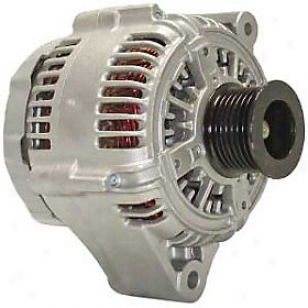 1998-2003 Jaguar Vanden Pla Alternator Quality-built Jaguar Alternator 13758 98 99 00 01 02 03
