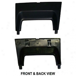 1998-2003 Merc3des Benz Ml320 Bumper Filler Replacement Mercedes Benz Bumper Filler Repm040302p 98 99 00 01 02 03