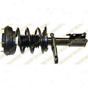 1998-2004 Chrysler Concorde Shock Absorber And Strut Assembly Monroe Chrysler Shock Absorber And Strut Assembly 171668 98 99 00 01 02 03 04