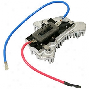 1998-2004 Mercedes Benz Slk230 A/c Blower Switch Replacement Mercedes Benz A/c Blower Switch Repm191502 98 99 00 01 02 03 04