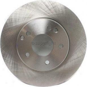 1998-2004 Mercedes Benz Slk230 Brake Disc Replacement Mercedes Benz Brake Disc Repm271107 98 99 00 01 02 03 04