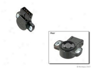 1998-2004 Mitsubishi Diamante Throttle Position Sensor Mikuni Mitsubishi Throttle Position Sensor W0133-1606138 98 99 00 01 02 03 04