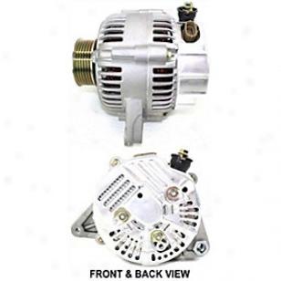 1998-2004 Toyota Avalon Alternator Replacement Toyota Alternator Rept33106 98 99 00 01 02 03 04