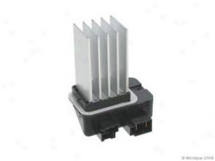 1998-2004 Volvo C70 Blower Motor Resistor Oes Genuine Volvo Blower Motor Resistor W0133-1660887 98 99 00 01 02 03 04