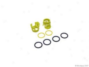 1998-2004 Volvo C70 Heater Hose O-ring Kid Oes Genuine Volvo Heater Hose O-ring Kit W0133-1631992 98 99 00 01 02 03 04