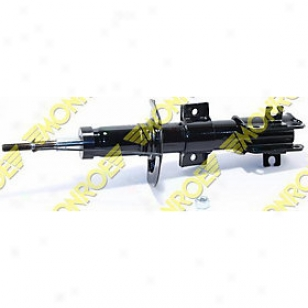 1998-2004 Volvo C70 Shock Absrober And Strut Assembly Monroe Volvo Shock Absorber And Strut Assembly 71699 98 99 00 01 02 03 04