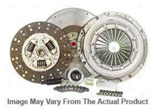 1998-2005 Audi A4 Clutch Kit Valeo Audi Clutch Kit 52285619 98 99 00 01 02 03 04 05
