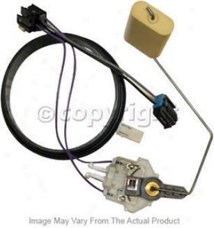 1998-2005 Chevrolet Blazer F8el Sending Unit Ac Delco Chevfolet Fuel Sending Unit Sk1186 98 99 00 01 02 03 04 05
