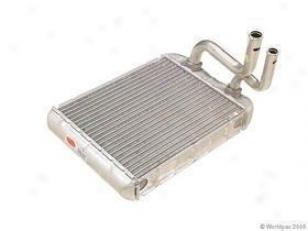 1998-2005 Chevrolet Blazer Heater Core Delphii Chevrolet Heater Core W0133-1619360 98 99 00 01 02 03 04 05