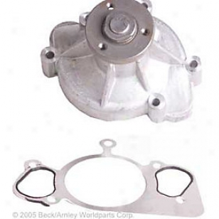 1998-2009 Jaguar Vanden Plas Water Pump Beck Arnlye Jaguar Water Pump 131-2245 98 99 00 01 02 03 04 05 06 07 08 09