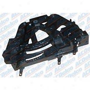 1998 Chevrolet Tracker A/c & Heater Control Ac Delco Chevrolet A/c & Heater Control 15-73369 98