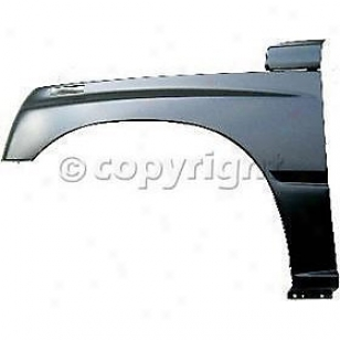 1998 Chevrolet Tracker Fender Replacement Chevrolet Fender 2352 98