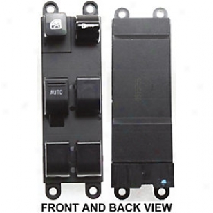 1998 Nissan 200sx Window Switch Replacement Nissan Window Switch Arbn505201 98
