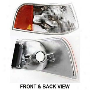 1998 Volvo S90 Corner Llght Repkacement Volvo Corner Light Vo90 98