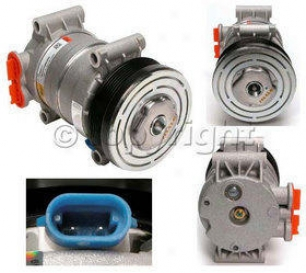 1999-2000 Cadillac Escalade A/c Compressor Delphi Cadillac A/c Compressor Cs0120 99 00