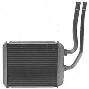 1999-2000 Cadillac Escalade Heater Corre Ac Delco Cadillac Heater Core 15-60059 99 00