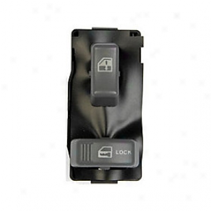 1999-2000 Cadillac Escalade Window Switch Dorman Cadillac Window Rod 901-047 99 00