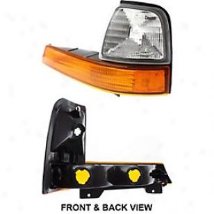 1999-2000 Ford Ranger Corner Light Re-establishment Ford Corner Light 12-5056-01 99 00