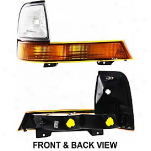 1999-2000 Ford Ranger Corner Light Replacement Ford Corner Light 12-5055-01 99 00