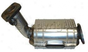 1999-2000 Mitsubishi Galant Catalytic Converter Eastern Mitsubishi Catalytic Converter 40518 99 00