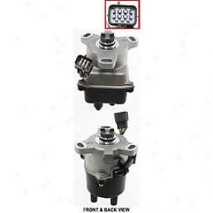 1999-2001 Honda Cr-v Distributor Replacement Honda Distributor Repa314103 99 00 01