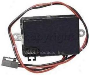1999-2001 Jeep Grand Cherokee Blowwr Motor ResistorS tandard Jeep Blower Motor Resistr Ru-358 99 00 01
