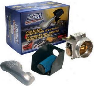 1999-200 2Chevrolet Silverado 1500 Cold Air Intake Bbk Chevrolet Cold Air Intake 7008 99 00 01 02