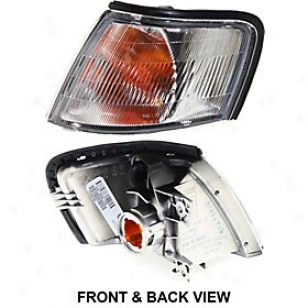 1999-2002 Infiniti G20 Corner Gay Replacement Infiniti Corner Light 2151579luq 99 00 01 02