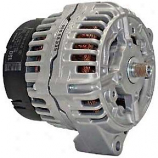 1999-2002 Land Rover Range Rover Alternator Quality-built Land Rover Alternator 13813 99 00 01 02