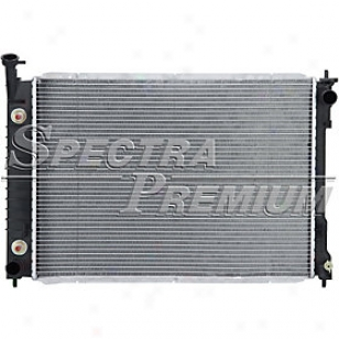 1999-2002 Mercury Villager Radiator Spectra Mercury Radiator Cu2259 99 00 01 02