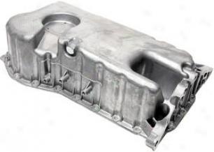 1999-2002 Volkswagen Golf Oil Pan Apa/uro Parts Volkswagen Oil Pan 021 103 601l 99 00 01 02