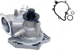 1999-2003 Bmw 540i Take in ~ Pump Apa/uro Parts Bmw Water Pump 11 51 1 713 266 99 00 01 02 03