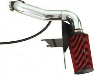 1999-2003 Chevrolet S10 Cold Expose Intake Spectre Chevrolet Cold Air Intake 9902 99 00 01 02 03