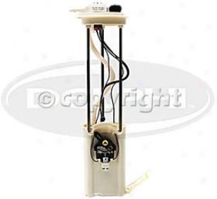 1999-2003 Chevrolet Silverado 1500 Fuel Pump Delphi Chevrllet Fuel Pump Fg0053 99 00 01 02 03