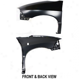 1999-2003 Ford Windstar Fender Replacement Fors Fender Fd9222 99 00 01 02 03