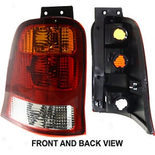 1999-2004 Ford Windstar Tail S~ Replacement Wade through Tail Light 11-5212-01 99 00 01 02 03