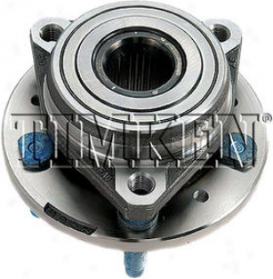 1999-2003 Ford Windstar Wheel Hub Timken Ford Wheel Hub 513156 99 00 01 02 03