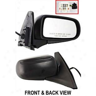 1999-2003 Mazda Protege Mirror Kool Vue Mazda Mirror Ma36er 99 00 01 02 03