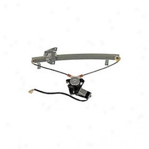 1999-2003 Mitsubishi Galant Window Regulator Dorman Mltsubishi Window Regulator 741-979 99 00 01 02 03
