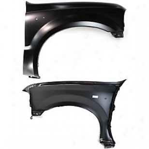 1999-2004 Ford F-450 Super Duty Fender Replacement Ford Fender F220101 99 00 01 02 03 04