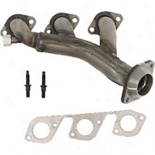 1999-2004 Ford Mustang Exhaust Manifold Dorman Ford Exhaust Manifold 674-535 99 00 01 02 03 04