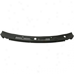 1999-2004 Ford Mustang Wiper Cowl Grille Replac3ment Ford Wiper Cowl Grille Repf400101 99 00 01 02 03 04