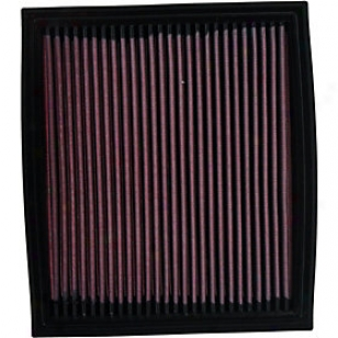 1999-2004 Land Rover Discovery Expose Filter K&n Land Rover Air Filterr 33-2119 99 00 01 02 03 04