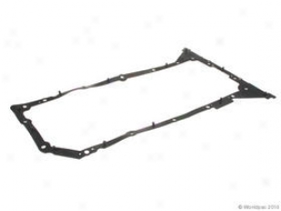 1999-2004 Land Rover Discovery Oil Pan Gasket Eurospare Land Rover Oil Pan Gasket W0133-1626125 99 00 01 02 03 04