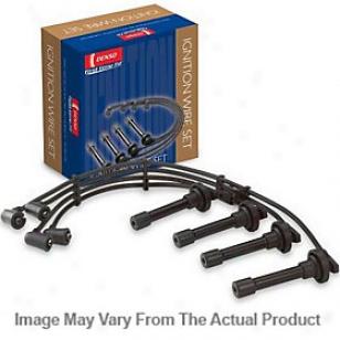 1999-2004 Subaru Impreza Spark Plug Wire Denso Subaru Germ Plug Telegraph 671-4246 99 00 01 02 03 04