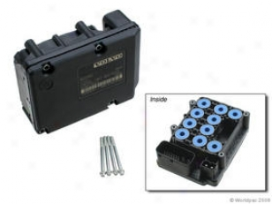 1999-2004 Volvo C70 Abs Direct Module Oes Genuine Volvo Abs Control Module W0133-1660945 99 00 01 02 03 04