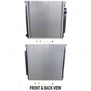 1999-2005 Ford F-150 Radiator Replacement Ford Radiator P2170 99 00 01 02 03 04 05