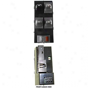 1999-2005 Pontiac Grand Am Window Switch Replacement Pontiac Window Switch Arbp505202 99 00 01 02 03 04 05