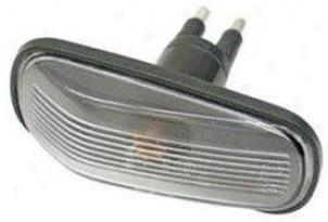 1999-2005 Saab 9-5 Side Marker Apa/uro Part Saab Side Marker 53 36 250 99 00 01 02 03 04 05