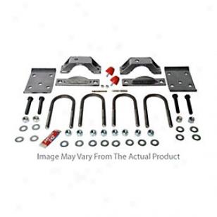 1999-2006 Chevrolet Silverado 1500 Lowering Kit Mcgaughys Chevrolet Lowering Kit 33040 99 00 01 02 03 04 05 06